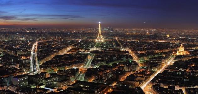 أين أذهب في باريس