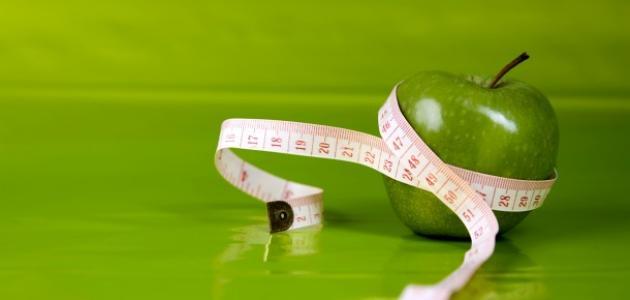 كيف أنزل وزني في شهر رمضان