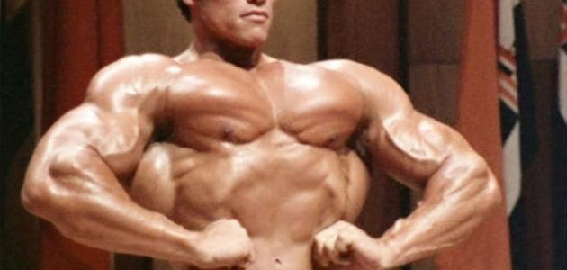 كيف أكبر عضلاتي بسرعة