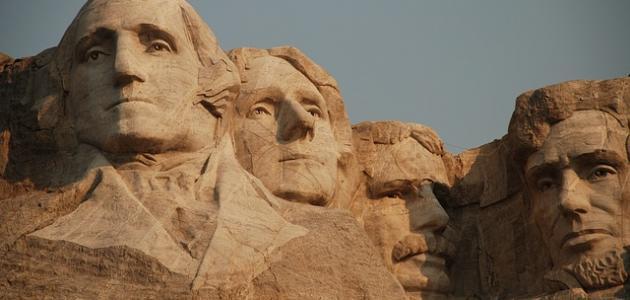 عظماء صنعوا التاريخ