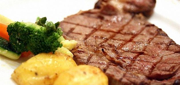 Way soak steak