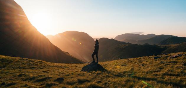 كيف أبدأ حياتي مع الله