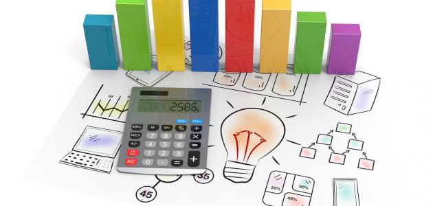 تحليل النسب المالية