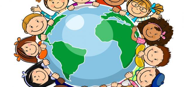 تاريخ اليوم العالمي للطفل