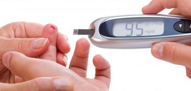 كيف أخفض السكر المرتفع