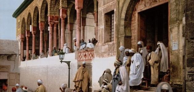 علماء تونس عبر التاريخ