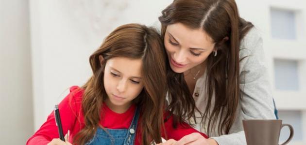 كيف أساعد طفلي على التركيز في الدراسة