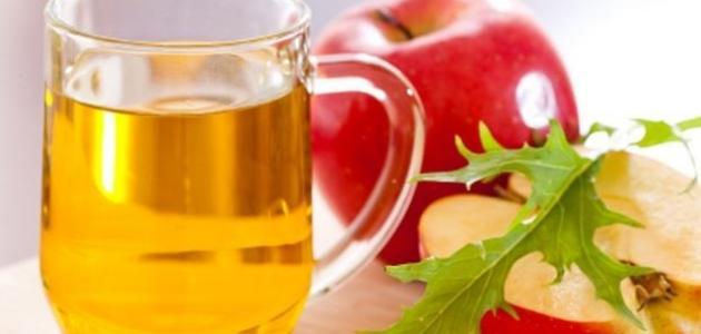 كيف أستخدم خل التفاح