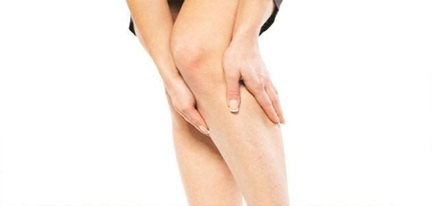 كيف أزيل مسامات الساق