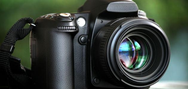كيف أصبح مصورة محترفة
