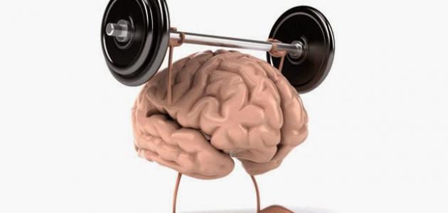 تدريبات لتقوية الذاكرة