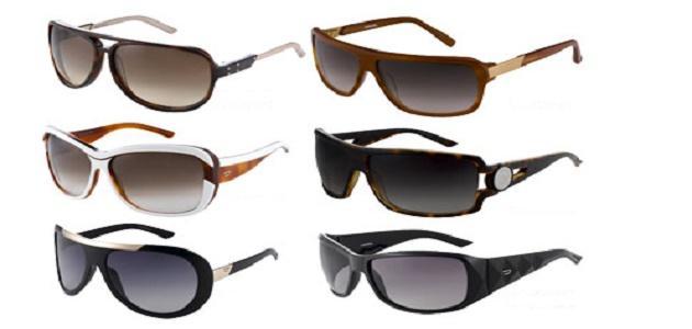 كيف أختار نظارتي الشمسية