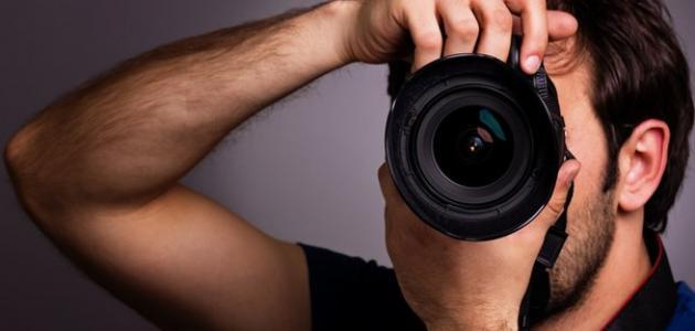 كيف تختار كاميرا احترافية