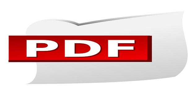 كيف أحول من وورد إلى pdf