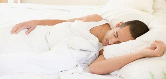 كيف أنام نوم عميق وهادئ