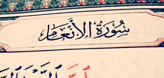 في أي سورة ذكرت قصة سيدنا إبراهيم