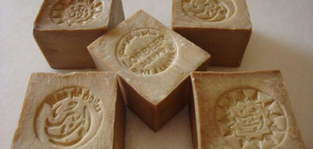 كيف أعرف صابون الغار الأصلي