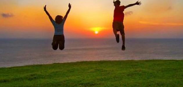 كيف تعيش حياتك سعيداً