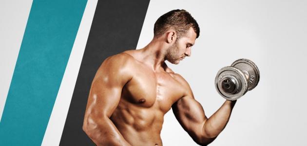 كيف تبني عضلات اليد
