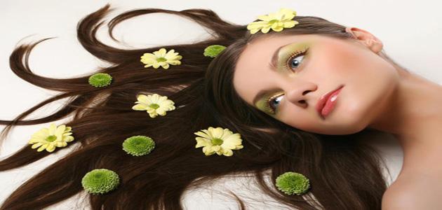 كيف تتخلص من رائحة الثوم في الشعر