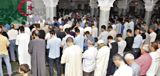كيف دخل الإسلام إلى الجزائر