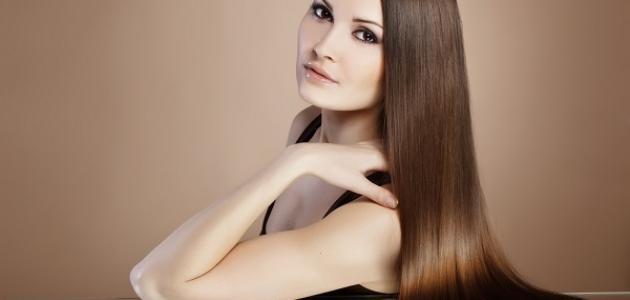 كيف أرجع لون شعري الطبيعي