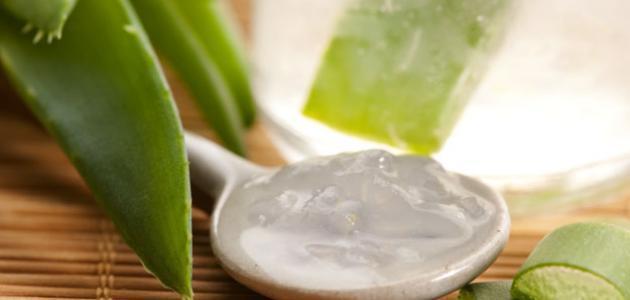 كيف تصنع شامبو طبيعي للشعر الجاف
