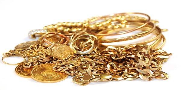 نصاب الذهب للزكاة