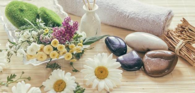 كيف تصبح رائحة الجسم جميلة