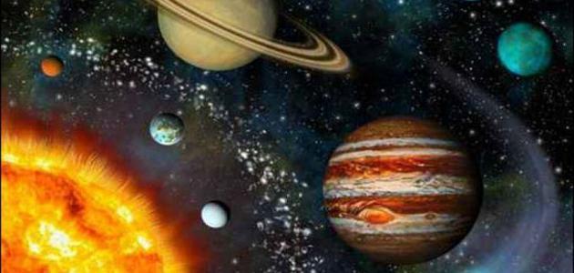 كيف أتعلم علم الفلك
