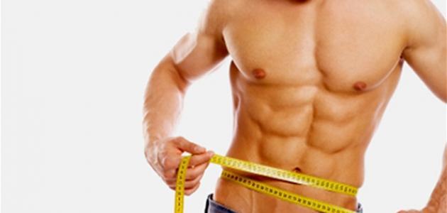 كيف تظهر عضلات البطن في أسرع وقت