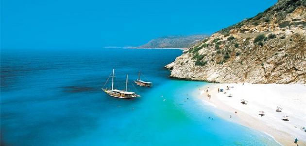 أين أذهب في أنطاليا