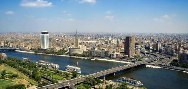 أماكن هادئة فى القاهرة
