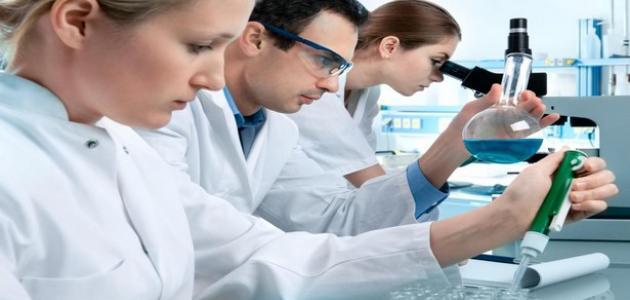 الكيمياء وكيفية الاستفادة منها