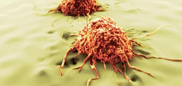كيف ينتقل مرض السرطان