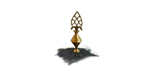 كيف يصنع الكحل العربي