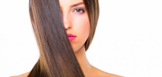 كيف يكون شعرك ناعم بدون سشوار