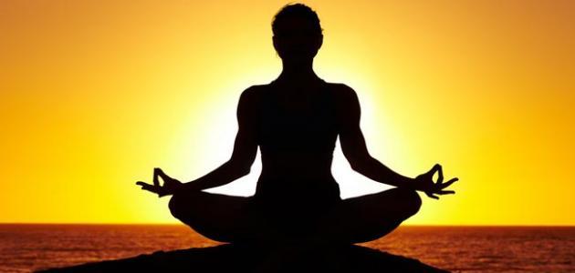 كيف تجعل شخصيتك روحانية