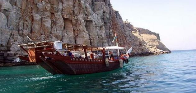 السياحة في مسندم