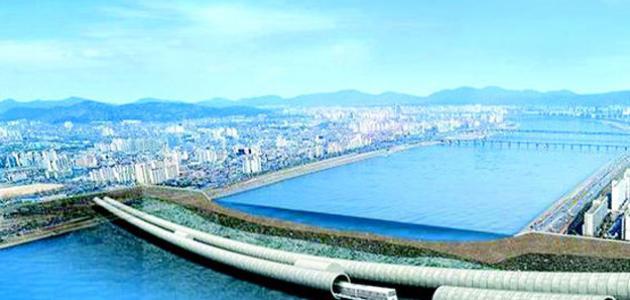 السياحة في سيول كوريا