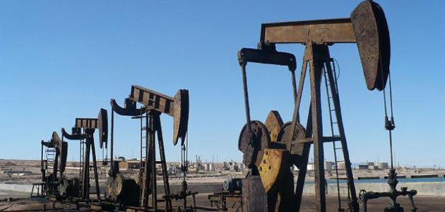 كيفية اكتشاف النفط