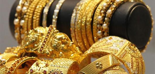 710f3ead663c2 كيف تفرق بين الذهب الأصلي والتقليد - موضوع
