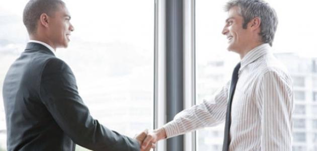 أسئلة مقابلة مندوب مبيعات