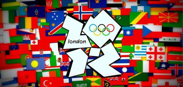 ترتيب الدول في اولمبياد لندن