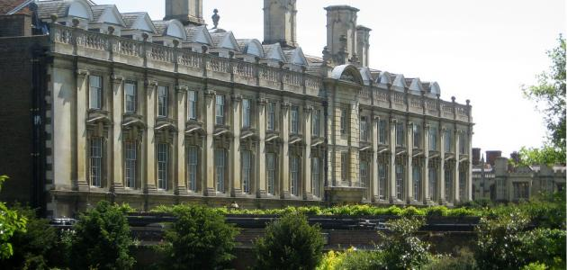 ترتيب جامعات العالم 2012