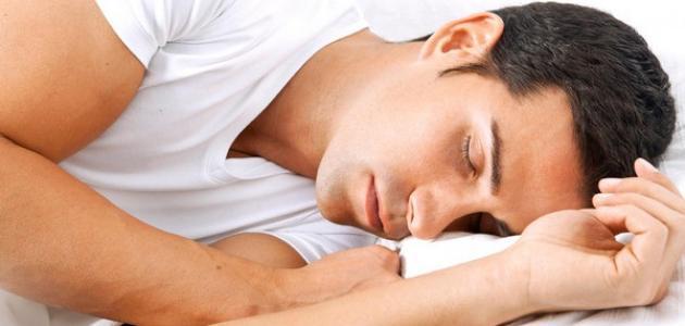 إرشادات صحية لنوم صحي