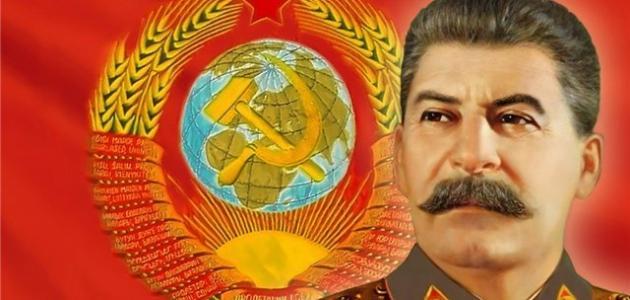 نتيجة بحث الصور عن ستالين