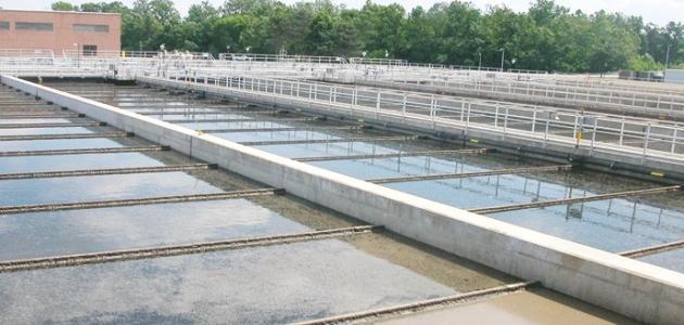 كيف يتم معالجة المياه
