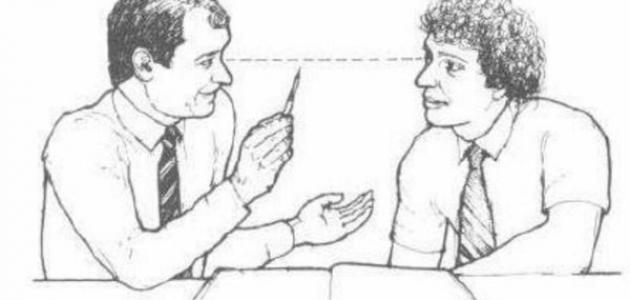 كيف تتعلم لغة الجسد