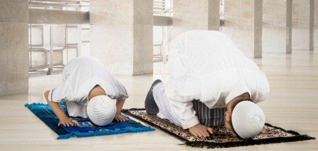 أين فرضت الصلاة ومتى